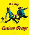 Curious George - 'H. A. Rey',  'Margret Rey'