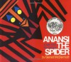 Anansi the Spider: A Tale from the Ashanti - Gerald McDermott