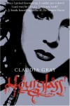 Hourglass  - Claudia Gray
