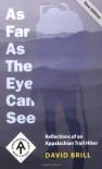 As Far as the Eye Can See - David Brill