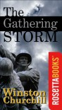 The Gathering Storm (Second World War) - Winston Churchill