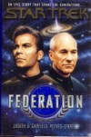 Federation (Star Trek) - Judith Reeves-Stevens;Garfield Reeves-Stevens