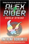 Eagle Strike (Alex Rider Series #4) -