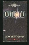 Outland - Alan Dean Foster
