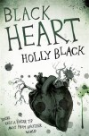 Black Heart (Curse Workers #3) - Holly Black