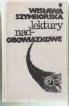 Lektury nadobowiązkowe - Wisława Szymborska