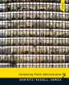 Introducing Public Administration (8th Edition) - Jay M. Shafritz;E.W. Russell;Christopher P. Borick