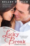 Lucky Break (Shamrock Falls) - Kelley Vitollo