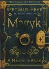 Magyk (Septimus Heap) - ANGIE SAGE