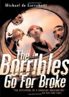The Borribles - Michael De Larrabeiti