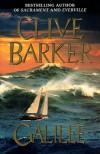 Galilee - Clive Barker