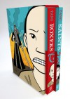 Boxers & Saints Boxed Set - Gene Luen Yang