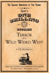 Terror in a Wild Weird West (The Gaslight Adventures of Tom Turner) (Volume 3) - T E MacArthur