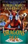 Dragons Deal (Griffen McCandles Series #3) - Robert Asprin,  Jody Lynn Nye