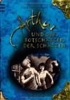 Arthur und der Botschafter der Schatten - Gerd Ruebenstrunk