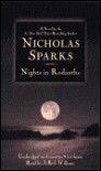 Nights in Rodanthe (Audio) - Nicholas Sparks, JoBeth Williams
