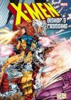 X-Men: Bishop's Crossing - Scott Lobdell, Whilce Portacio, Jim Lee, John Byrne, Fabian Nicieza, John Romita, Andy Kubert, Tom Raney