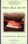 The All of It - Jeannette Haien