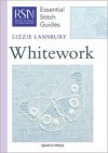 Whitework - Lizzie Lansbury