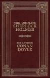 The Penguin Complete Sherlock Holmes -  Arthur Conan Doyle