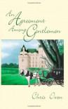 An Agreement Among Gentlemen - Chris Owen