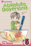 Absolute Boyfriend, Vol. 05 - Yuu Watase