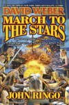 March to the Stars - John Ringo, David Weber