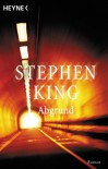 Abgrund: Nightmares and Dreamscapes - Joachim Körber, Stephen King