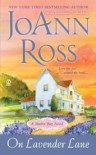 On Lavender Lane: A Shelter Bay Novel (Other Format) - JoAnn Ross