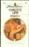 dangerous - Charlotte Lamb