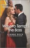 Ways to Tempt the Boss (Brooklyn Nights #2) - Joanne Rock