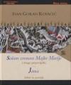 Sedam zvonara Majke Marije i druge pripovijetke; Jama; Izbor iz poezije - Ivan Goran Kovačić