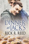 Dinner at Jack's - Rick R. Reed