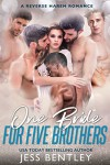 One Bride for Five Brothers - Jess Bentley