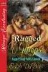 Rugged Glimpse (Rugged Savage Valley, Colorado, #1) - Edith DuBois