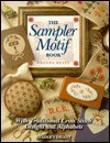 The Sampler Motif Book - Brenda Keyes