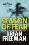 Season of Fear - Brian Freeman