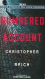 Numbered Account - Christopher Reich, Stephen Lang