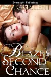 Blaze's Second Chance - Sam Crescent