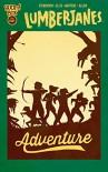 Lumberjanes #8 (Lumberjanes: 8) - Brooke Allen, Grace Ellis,  Noelle Stevenson