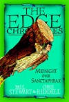 Edge Chronicles: Midnight Over Sanctaphrax - Paul Stewart, Chris Riddell