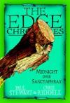 Edge Chronicles: Midnight Over Sanctaphrax - Paul Stewart, Chris Riddell