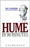 Hume in 90 Minutes (Philosophers in 90 Minutes) - Paul Strathern
