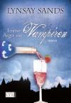 Immer Ärger mit Vampiren  - Lynsay Sands