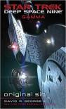 Original Sin (Star Trek: Deep Space Nine) - David R. George III