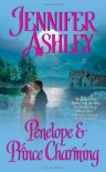 Penelope & Prince Charming - Jennifer Ashley