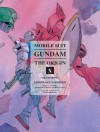 Mobile Suit Gundam: The Origin, Vol. 10: Solomon - Yoshikazu Yasuhiko