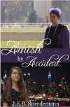 Amish by Accident - J.E.B. Spredemann