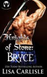 Knights of Stone: Bryce  - Lisa Carlisle