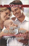 His Lost and Found Family - Sarah M. Anderson